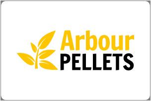 Arbour pellets uit Friesland