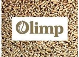 Olimp pellets uit Friesland